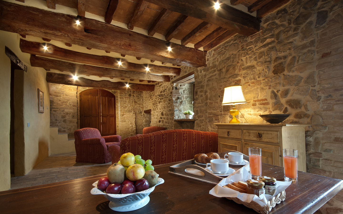 Farm Holidays in Umbria